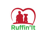 Ruffin'It Logo - Entry #54