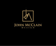 John McClain Design Logo - Entry #254