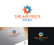 The Air Pro's  Logo - Entry #42