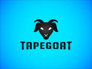 Tapegoat Logo - Entry #83