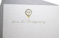 Sarah C. Photography Logo - Entry #162