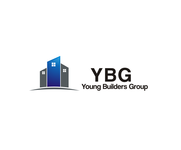 YBG (Young Builders Group) Logo - Entry #1