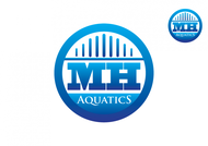 MH Aquatics Logo - Entry #54