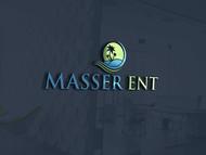 MASSER ENT Logo - Entry #54