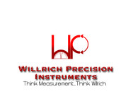 Willrich Precision Logo - Entry #37