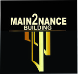 MAIN2NANCE BUILDING SERVICES Logo - Entry #107