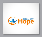 Sea of Hope Logo - Entry #12