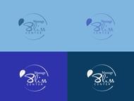 MASSAGE BLISS CENTER Logo - Entry #4
