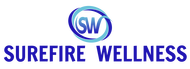 Surefire Wellness Logo - Entry #533