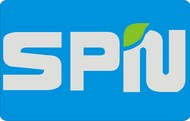 SPIN Logo - Entry #57