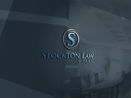 Stockton Law, P.L.L.C. Logo - Entry #166