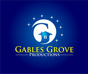 Gables Grove Productions Logo - Entry #27