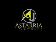 Astarria Jewelry Logo - Entry #2