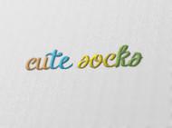 Cute Socks Logo - Entry #15