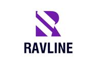 RAVLINE Logo - Entry #191