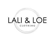 Lali & Loe Clothing Logo - Entry #74