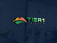 Tier 1 Products Logo - Entry #251