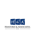 Hanford & Associates, LLC Logo - Entry #680