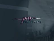 Pretty Me Logo - Entry #23