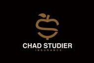 Chad Studier Insurance Logo - Entry #159