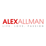 Alex Allman Logo - Entry #21