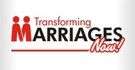 Your MISSION : Transforming Marriages NOW Logo - Entry #26