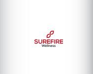 Surefire Wellness Logo - Entry #595
