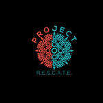 Project R.E.S.C.A.T.E. Logo - Entry #28
