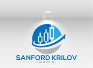 Sanford Krilov Financial       (Sanford is my 1st name & Krilov is my last name) Logo - Entry #224