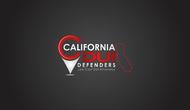 California DUI Defenders Logo - Entry #38