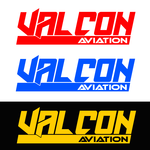 Valcon Aviation Logo Contest - Entry #82