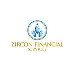 Zircon Financial Services Logo - Entry #264