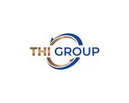 THI group Logo - Entry #451
