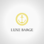 European Hotel Barge Logo - Entry #111