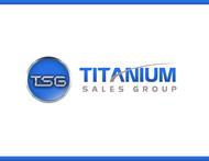 Titanium Sales Group Logo - Entry #104