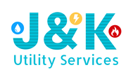 J&K Utility Services Logo - Entry #20