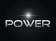 POWER Logo - Entry #14