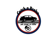 Catch A Brake Logo - Entry #72
