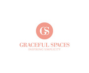 Graceful Spaces Logo - Entry #94