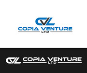 Copia Venture Ltd. Logo - Entry #191