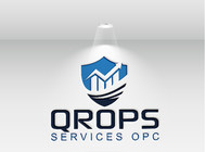 QROPS Services OPC Logo - Entry #44