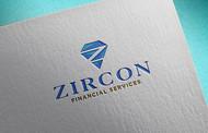 Zircon Financial Services Logo - Entry #286