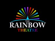 The Rainbow Theatre Logo - Entry #79