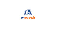 ez e-receipts Logo - Entry #56