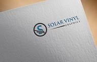 Solar Vinyl Graphics Logo - Entry #176