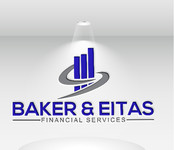 Baker & Eitas Financial Services Logo - Entry #331
