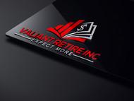 Valiant Retire Inc. Logo - Entry #238