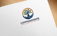 Compassionate Caregivers of Nevada Logo - Entry #64
