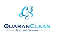 QuaranClean Logo - Entry #91