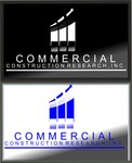 Commercial Construction Research, Inc. Logo - Entry #14